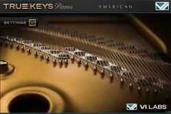 True Keys : American Grand