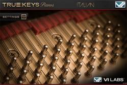 True Keys : Italian Grand