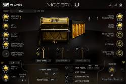 Modern U